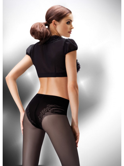 Annes Slim Body 40 Den женские колготки с моделирующим эффектом