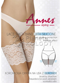 Annes Lace Thigh Band
