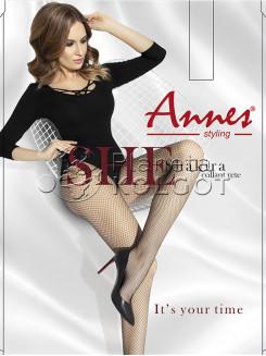 Annes Shakira Collant Rete