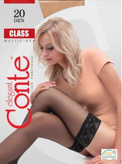 Conte Class 20 Den