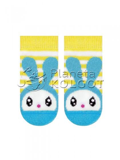 Conte Kids МАЛЫШАРИКИ 16С-33СП 323 детские носки для мальчиков и девочек из хлопка