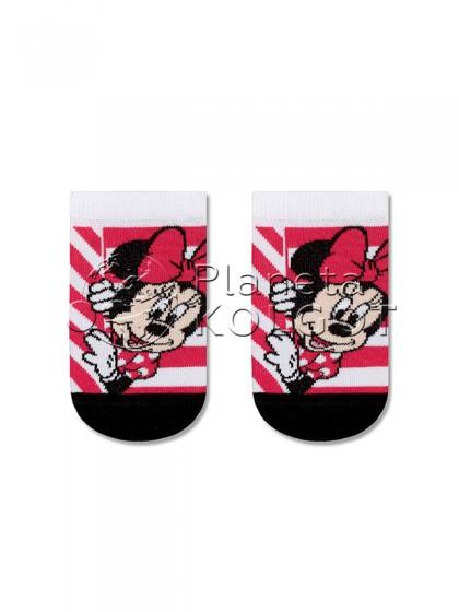 """Conte Kids Disney 17С-127/1СПМ 340 детские носки с принтом """"Минни Маус"""""""