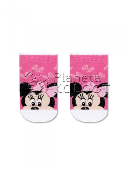 """Conte Kids Disney 17С-126/1СПМ 346 детские носки с принтом """"Минни Маус"""""""