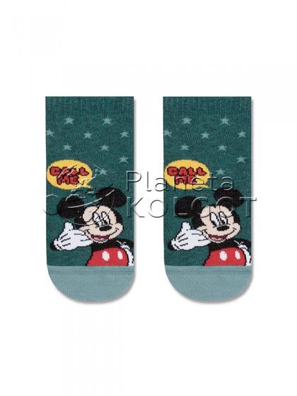 """Conte Kids Disney 17С-127СПМ 351 носки для детей с принтом """"Микки Маус"""""""