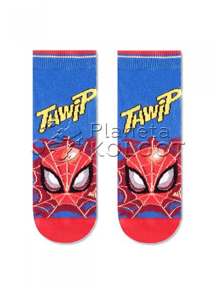 Conte Kids Marvel 17С-132СПМ 355 детские носочки с Человеком-Пауком
