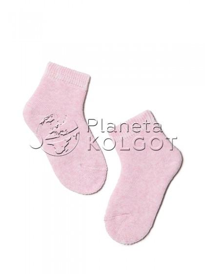 Conte Kids SOF-TIKI 7С-46СП 000 махровые хлопковые носки для детей