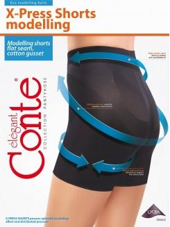 Conte X-Press Shorts