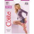 Conte Contour Modelling 40 Den корректирующие колготки средней плотности