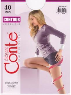 Conte Contour Modelling 40 Den