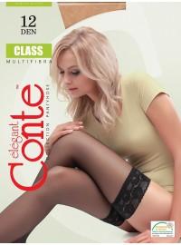 Conte Class 12 Den