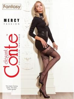 Conte Mercy