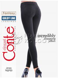 Conte Elegant Goldy Line