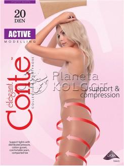 Conte Active 20 Den