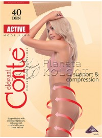 Conte Active 40 Den