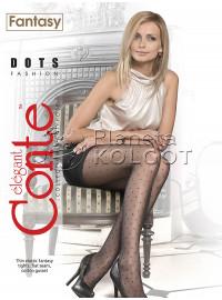 Conte Dots