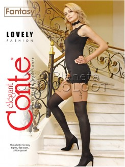 Conte Lovely