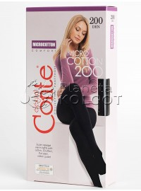 Conte Microcotton 200 Den