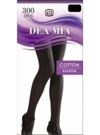 Dea Mia Cotton 300 Den