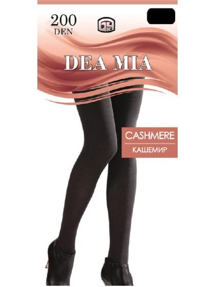 Dea Mia Cashmere 200 Den теплые зимние колготки