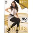 Demi Afrodita 360 Den теплые классические хлопковые колготки