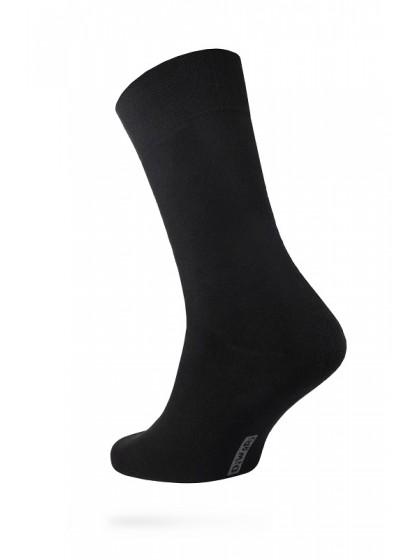 Diwari Comfort 7С-24СП 000 мужские теплые махровые носки из хлопка без рисунка
