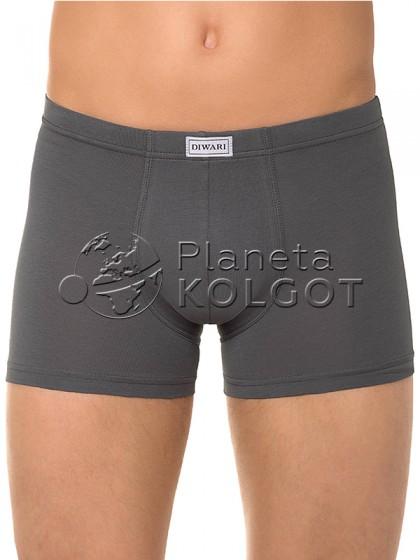 DiWaRi Basic Shorts 127 мужские хлопковые трусы модели шорты