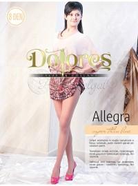 Dolores Allegra 8 Den