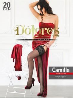 Dolores Camilla 20 Den Erotic Line