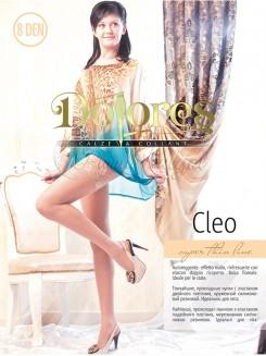 Dolores Cleo 8 Den