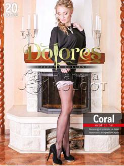 Dolores Coral 20 Den