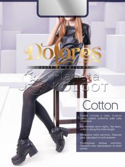 Dolores Cotton Collant