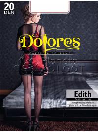 Dolores Edith 20 Den