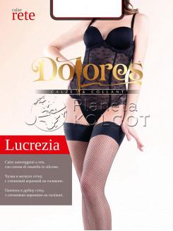 Dolores Lucrezia Rete Calze