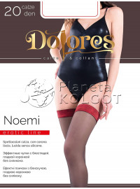 Dolores Noemi 20 Den Calze