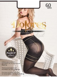 Dolores Push Up Effect 60 Den