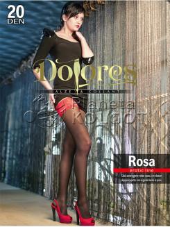 Dolores Rosa 20 Den