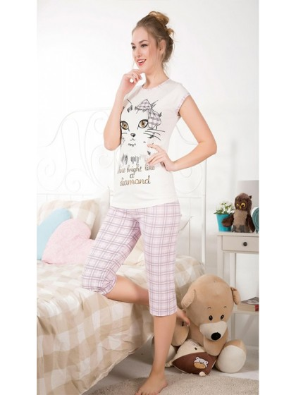Elitol 17160 женская пижама