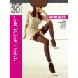 Elledue Stay-Up 30 Den женские классические чулки