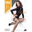 Esli Flirt 20 Den тонкие классические чулки