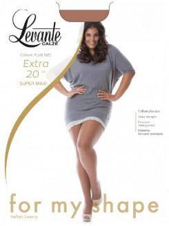 Levante Extra 20 Den Super Maxi