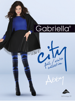 Gabriella Abby
