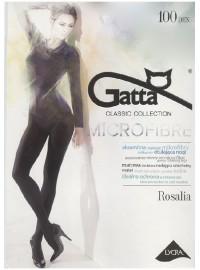 Gatta Rosalia Microfibra 100 Den