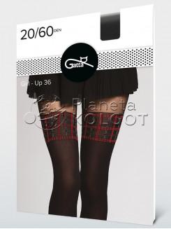 Gatta Girl-Up Model 36