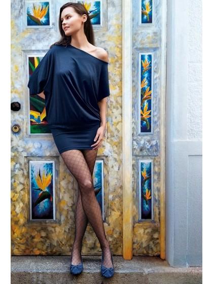 Gatta Fancy 09 фантазийные женские колготки с рисунком
