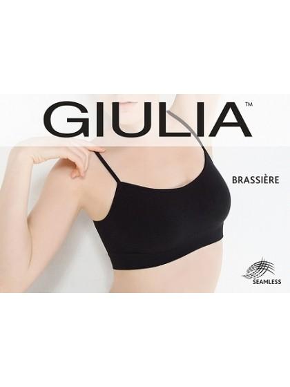 Giulia Brassiere бесшовный женский топ