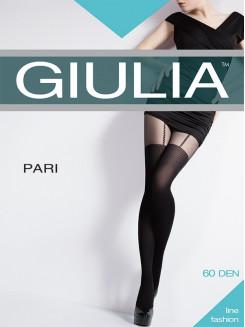 Giulia Pari 60 Den Model 7