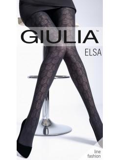Giulia Elsa 100 Den Model 2