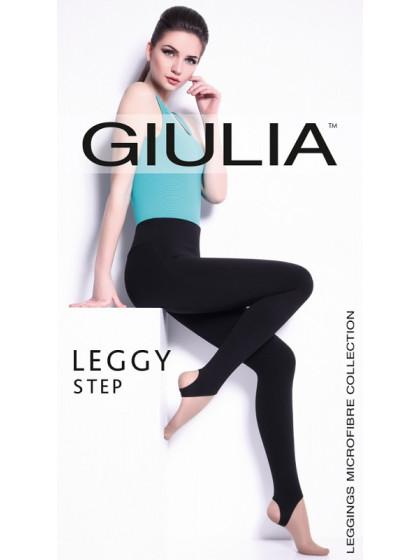 Giulia Leggy Step Model 1 классические леггинсы со штрипаками
