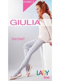 Giulia Snowy 150 Den Model 2