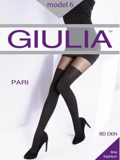 Giulia Pari 60 Den Model 6